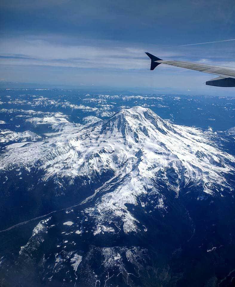 Tahoma, Washington State