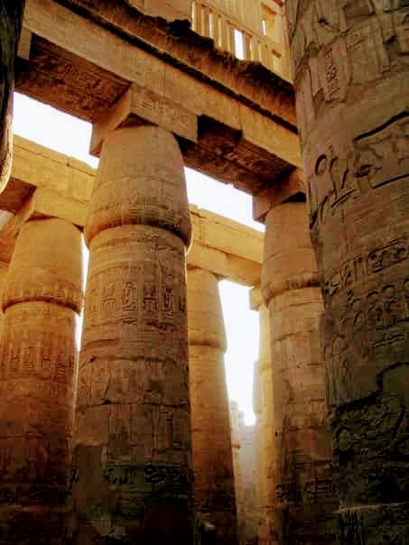 Karnac, Egypt