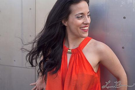 Julia Benzinger Portrait