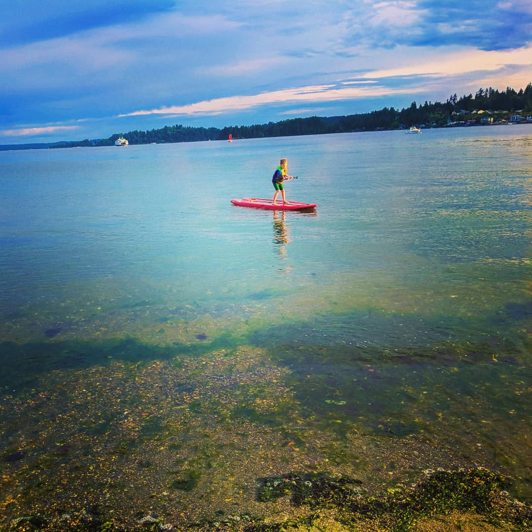 Bainbridge Island, Washington