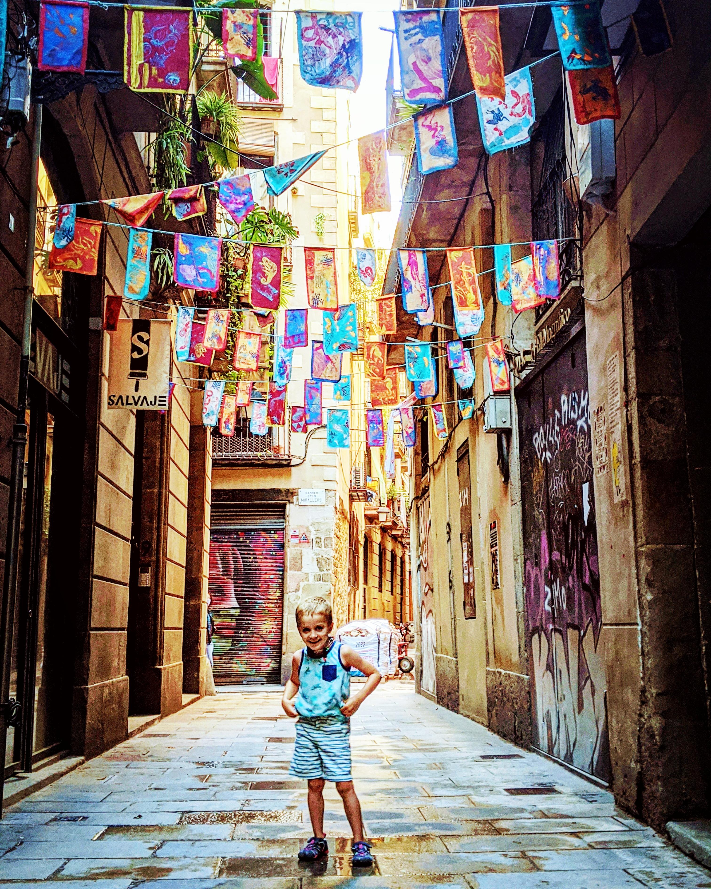 El Born, Barcelona