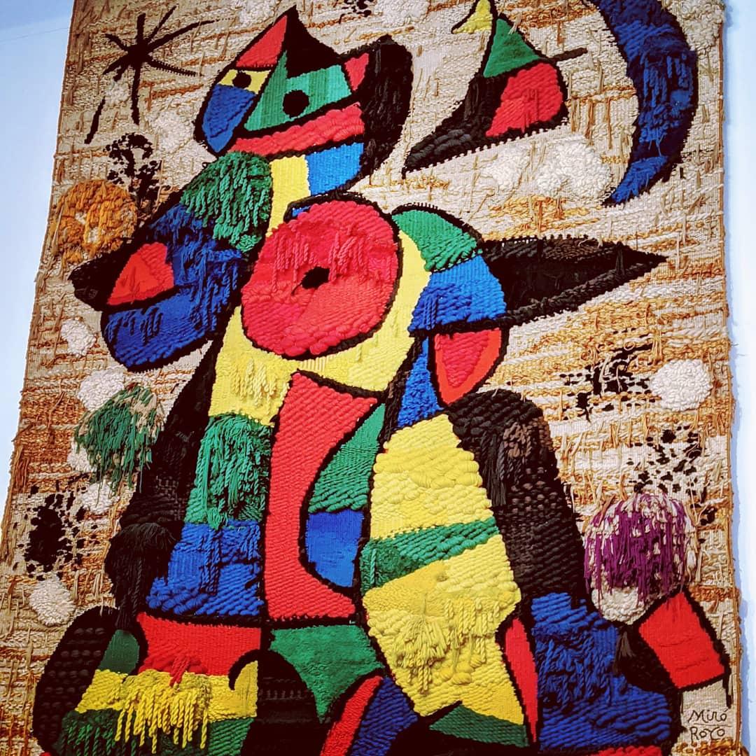 Miró Museum, Barcelona