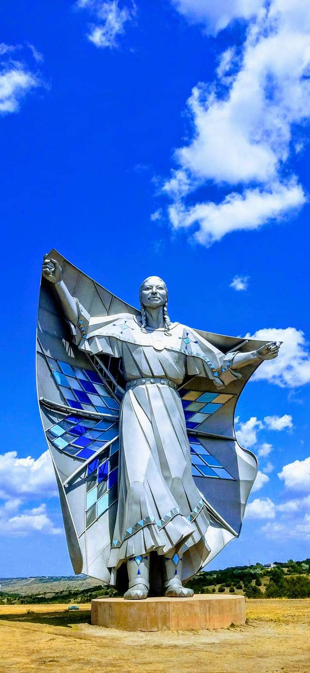 """Dignity"", South Dakota"