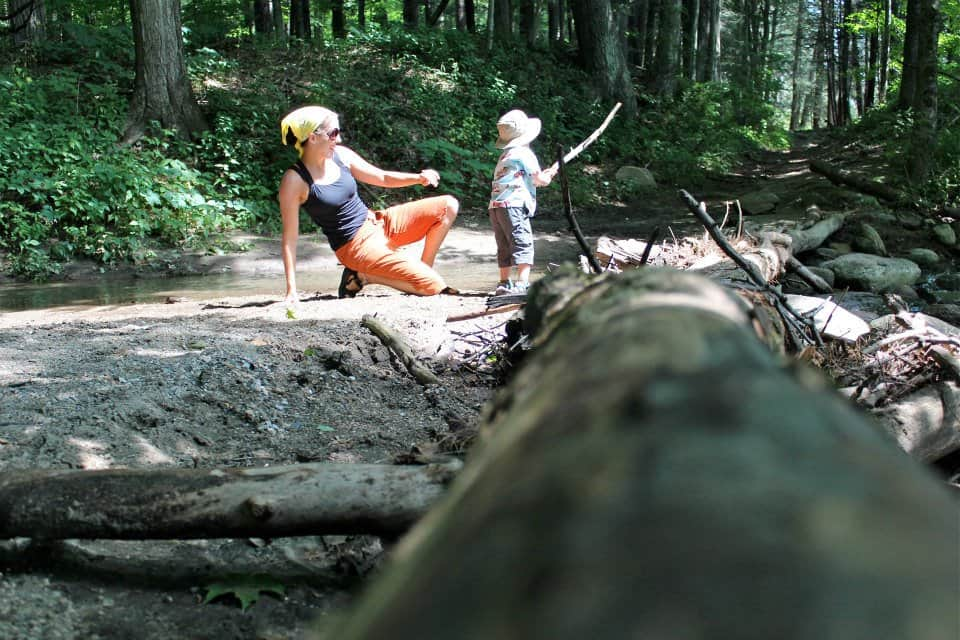 Appalachian Trail, Connecticut