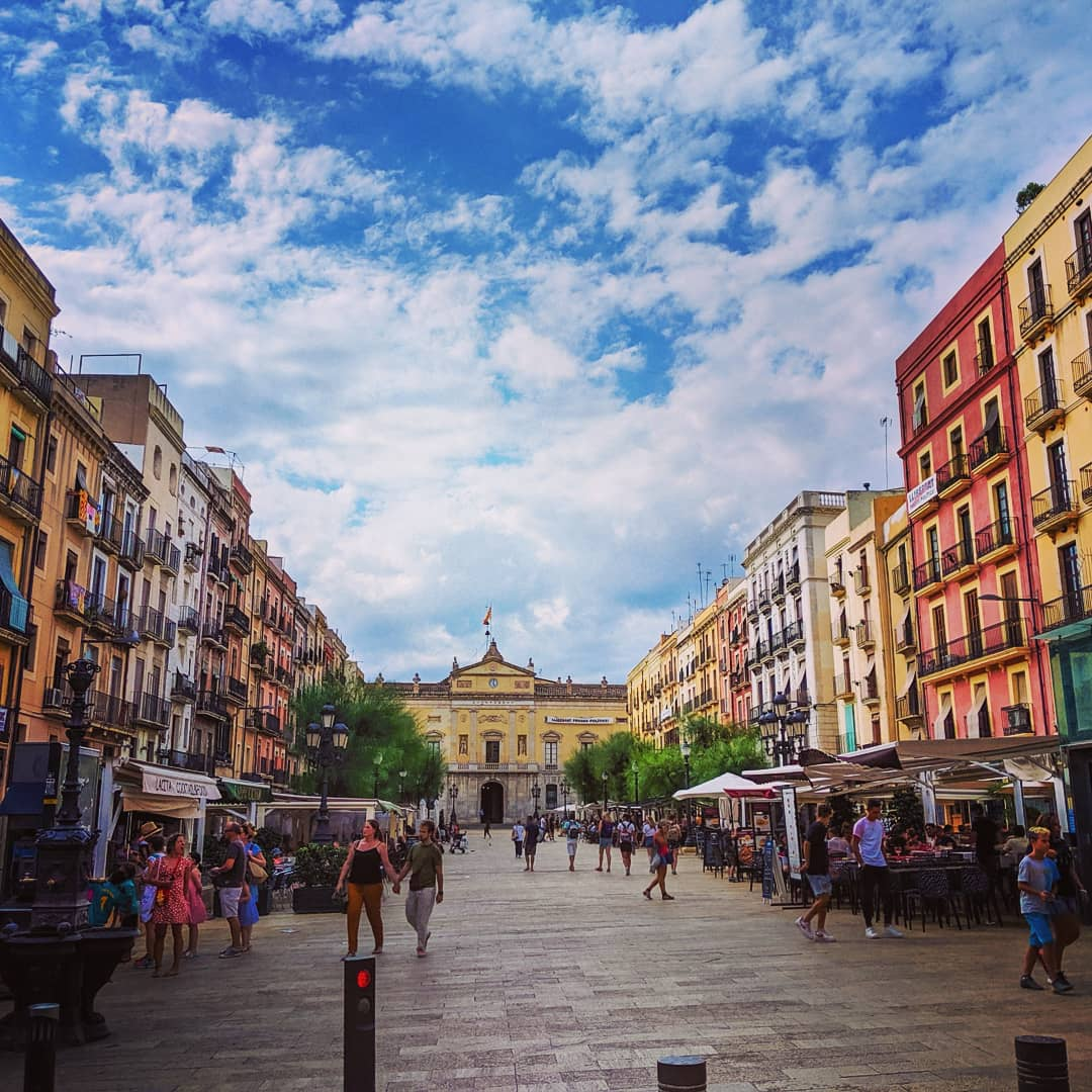 Tarragona, Catalunya