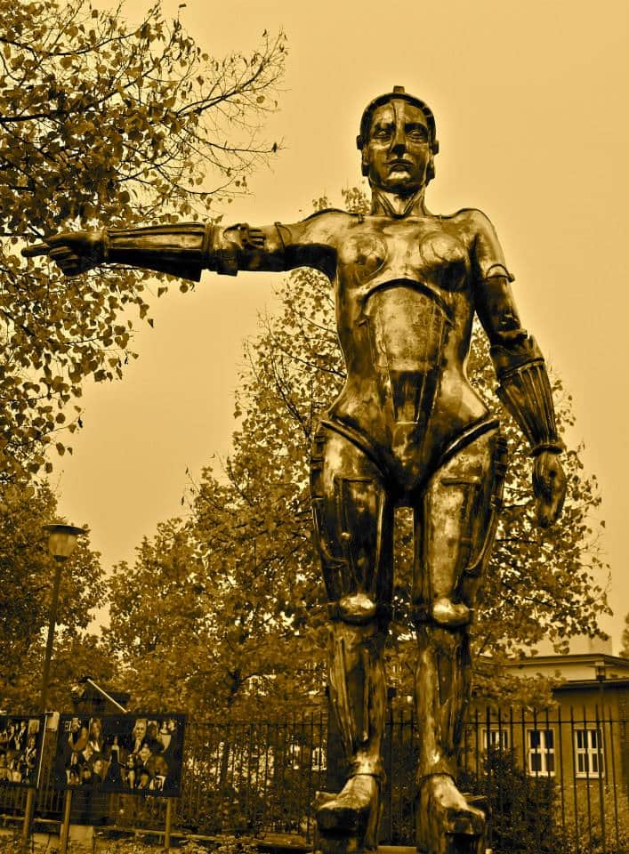 Babelsberg Park, Potsdam