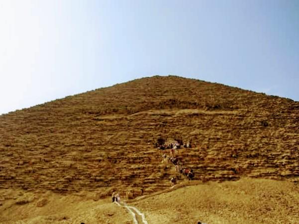 Dashur, Egypt