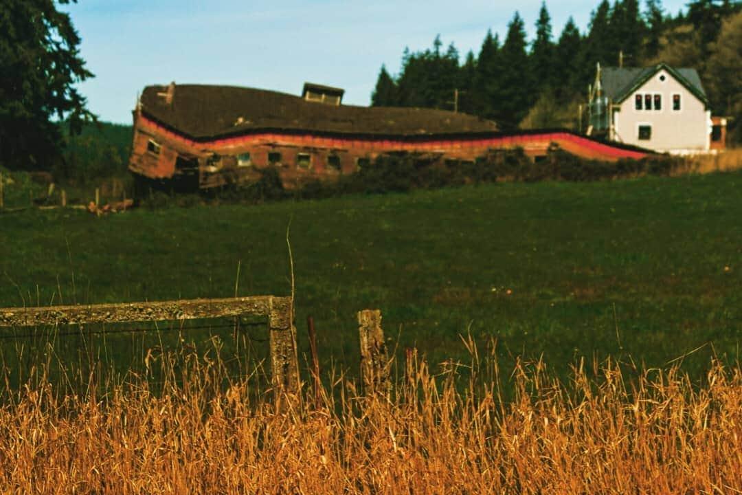 Olympic Peninsula, Washington State