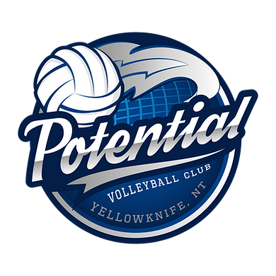 Potential-Voleyball---Logo-Gradient-Gray