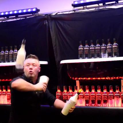 Flair Academy Show.avi