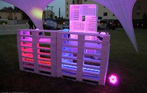 Crate LED bar