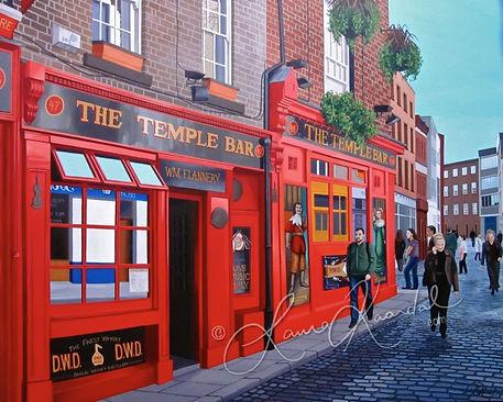 Custom painting Ireland