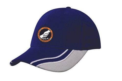Blue Peak Cap