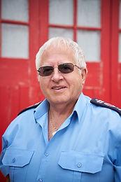 Robert Papalia AFSM