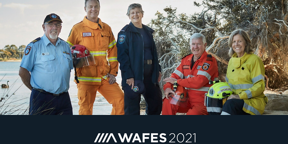 WAFES 2021 Conference