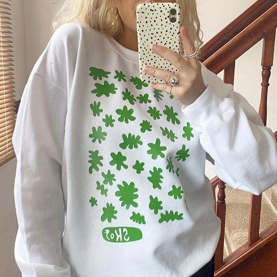 Blobb sweatshirt