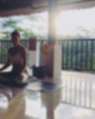 Bali Eco Luxury Yoga Retreat