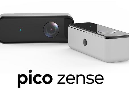 Pico Zense DCAM710