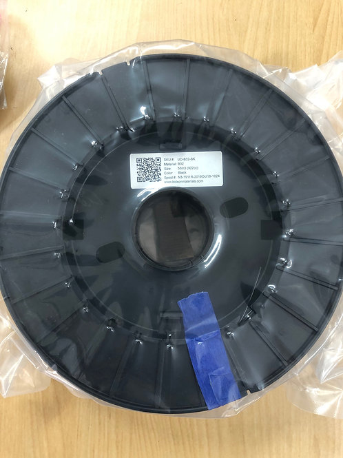 Bolson UD/flex spool