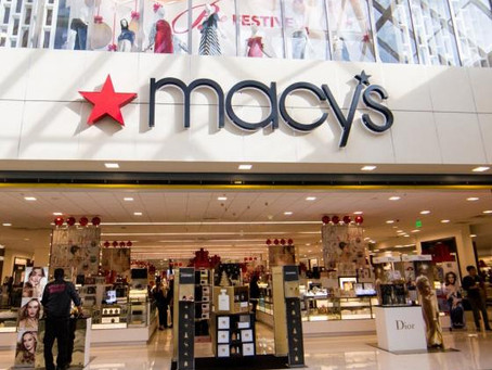 Macy's (メイシーズ)