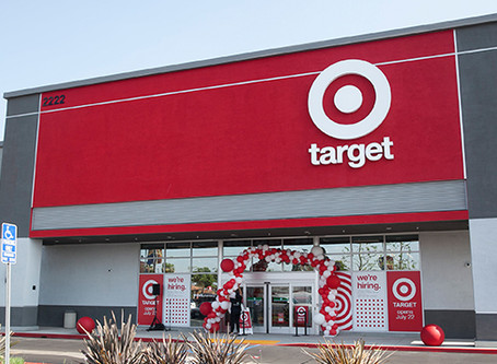 Target (ターゲット)