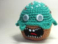 10 Jody Rhodenizer - Zombie Cupcake.jpg