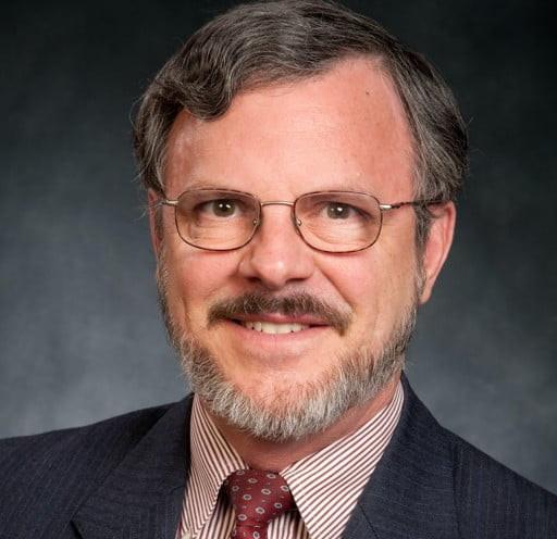 Dr. Kevin J. Vanhoozer