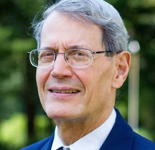 Dr. Vern S. Poythress