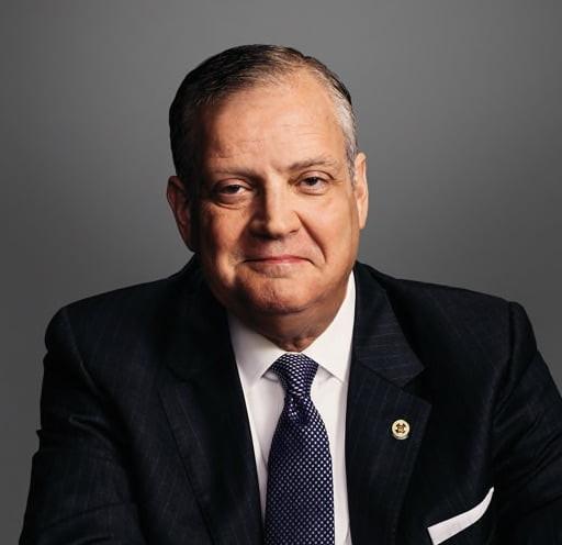 Dr. R. Albert Mohler