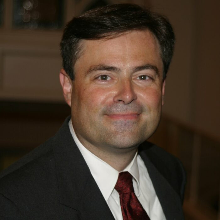Rev. Dr. Mark Dever