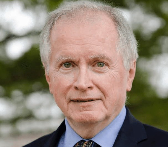 Dr. D. A. Carson