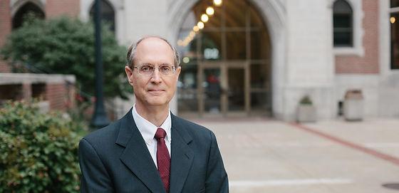 Dr. David Woodall