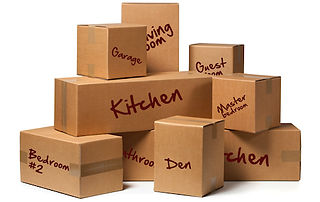 pack out moving services