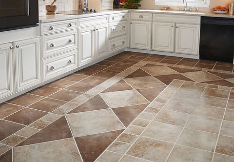 Colorado Springs tile and grout cleaning