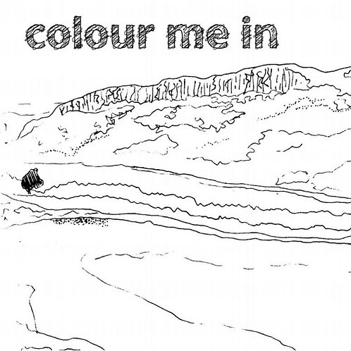 colour me in page