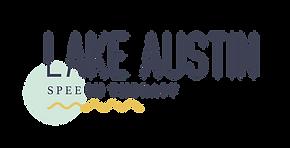 Lake Austin Speech Therapy - Main Logo.p