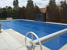 The Pool Heating Co | Pool Blankets and Rollers Newcastle & Central Coast