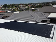 The Pool Heating Co | Solar Pool Heating Options Newcastle & Central Coast
