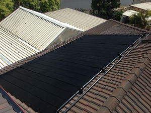 The Pool Heating Co | Panel Solar Heating Newcastle & Central Coast