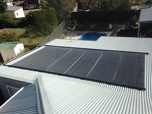 The Pool Heating Co |Solar Pool Heating Newcastle & Central Coast