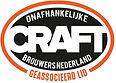 Onafhankelijke Brouwers Nederland CRAFT.