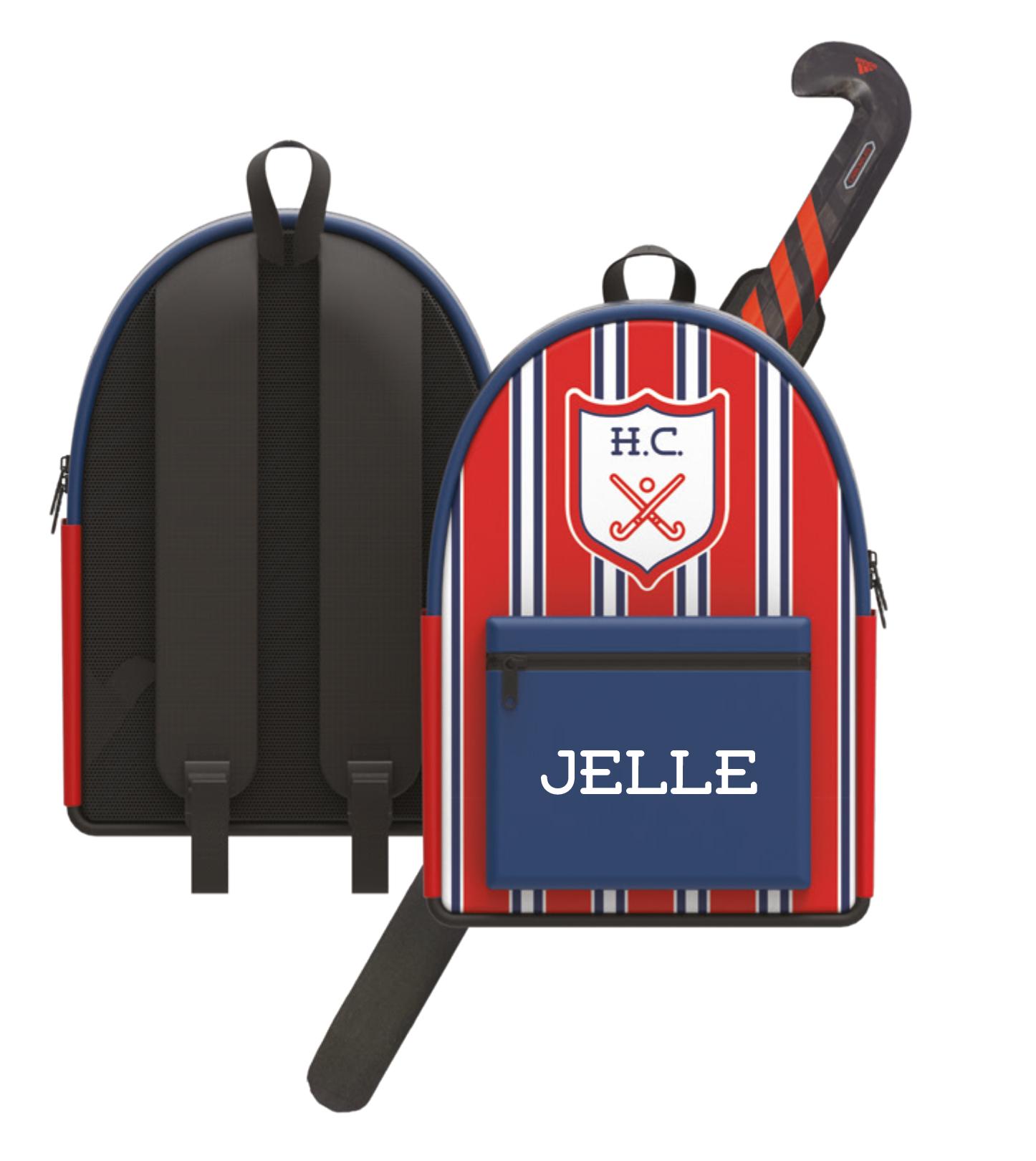 The Baglab - Hockey Backpack 1