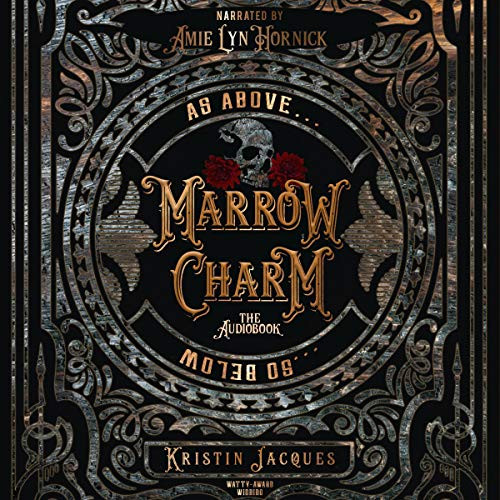 """Marrow Charm"" by Kristin Jacques"