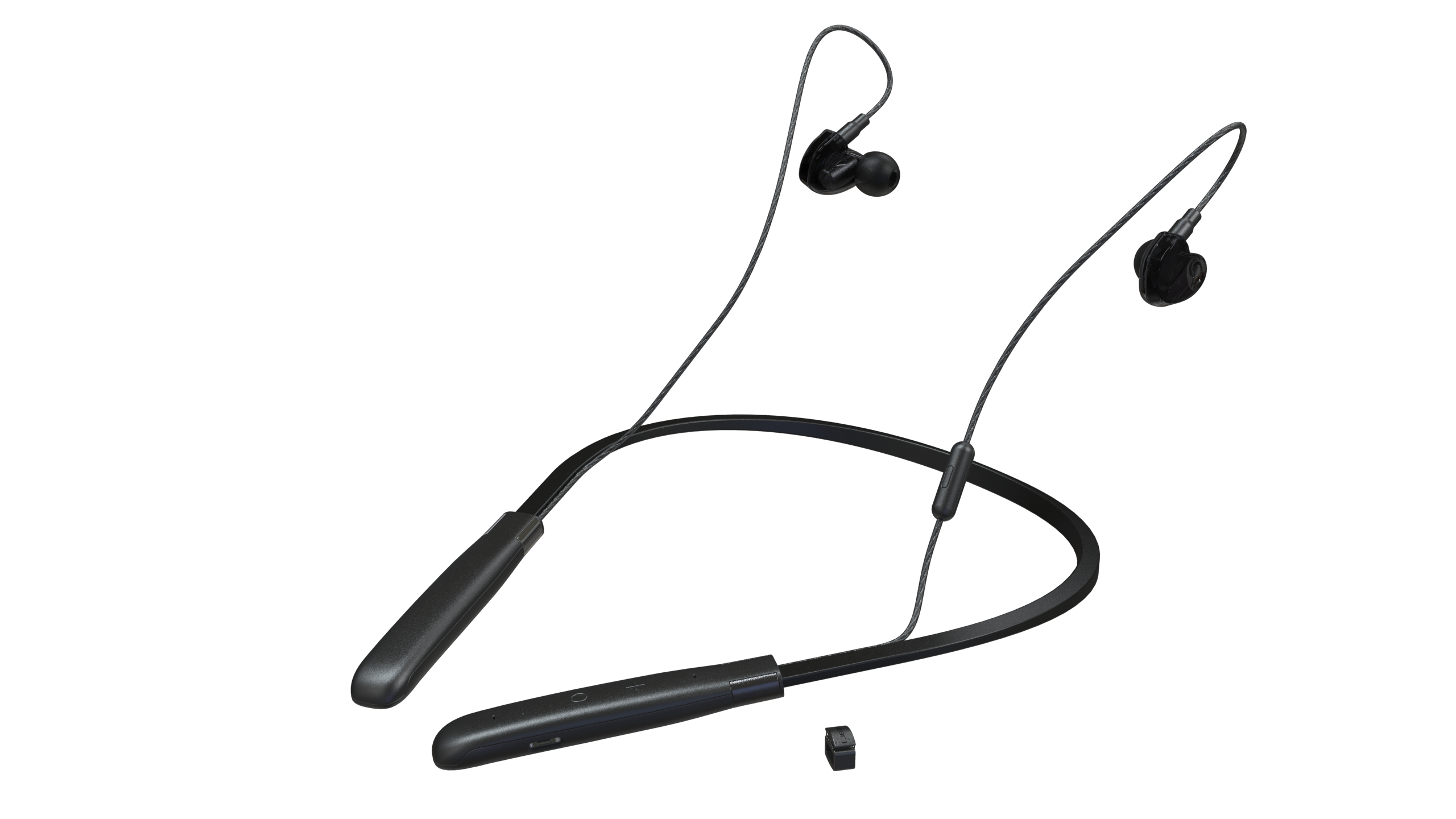 Heari Motion 01-3 earbuds mmcx v3.288.1