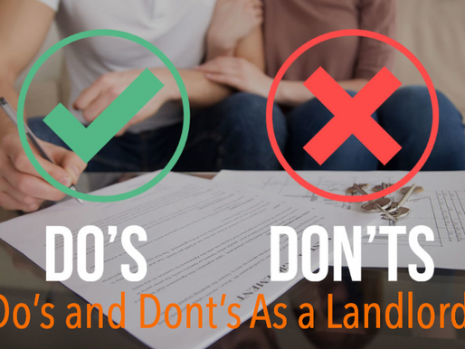 4 Things That Get Landlords In Trouble