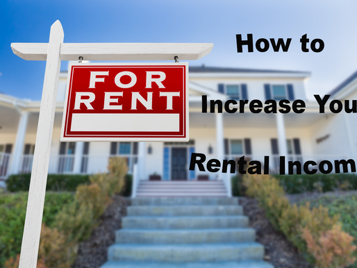 5 Upgrades to Increase the Value of Your Rental Property