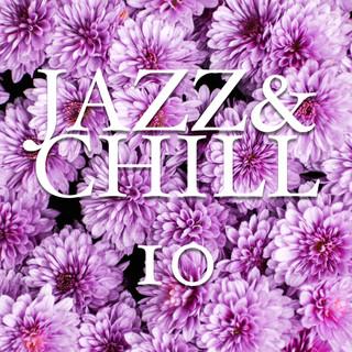 JAZZ&CHILL 10