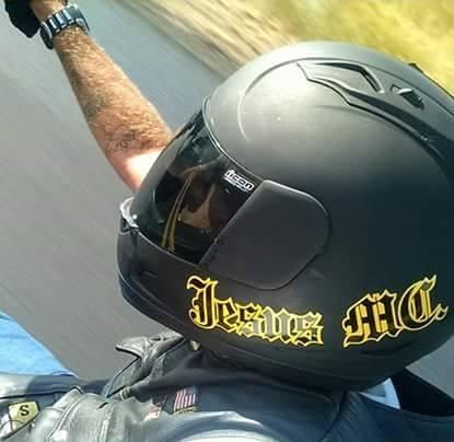 SFJMC Helmet