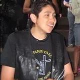 Jose Pedro Ramierz Ortiz