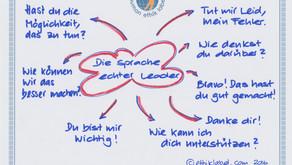 Sprachkurs für echte Leader